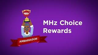 MHz Choice Rewards