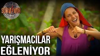 Yarışmacıların Eğlenceli Anları - Survivor All Star (6.Sezon 96.Bölüm)
