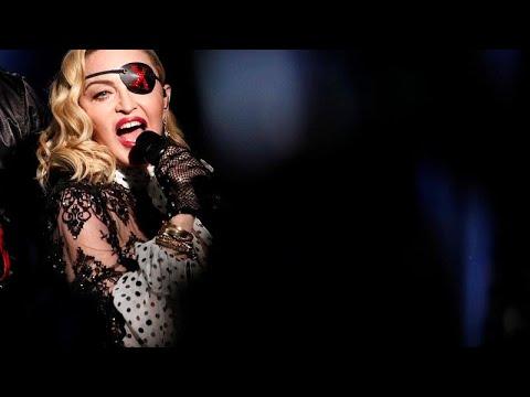 """Madonna: """"Madame X"""" é uma carta de amor a Portugal"""