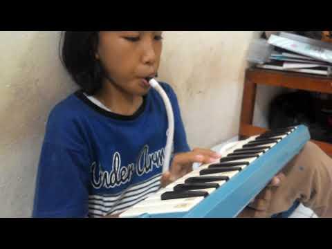 Pianika: Bendera Negeriku