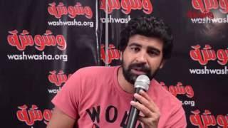 محمد عبد المعطي: الإنتاج السينمائي قليل جدا