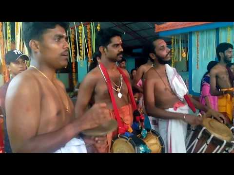 Repeat THACHAPPULLY TEMPLE 2017 VISHNUMAYA KALAM 2 by shajin