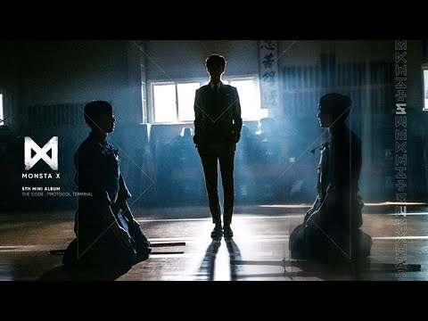MONSTA X - Dramarama Dance Mirrored Tutorial