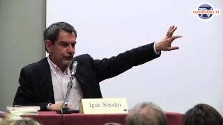 Igor Sibaldi - Voci dai Mondi, voci dell