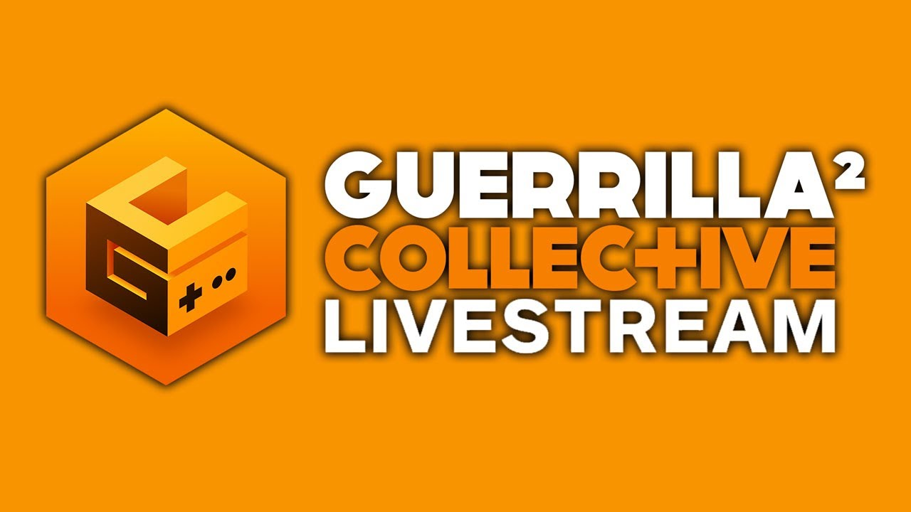 Guerrilla Collective Showcase