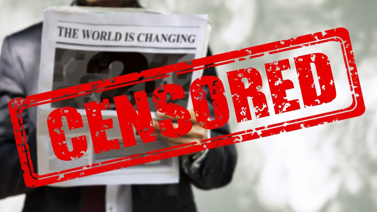 Suppression of free speech, it's coming. The Irish government will see to it.