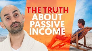 The Hard Truth About Passive Income   Is It Still Possible To Make Money With Blogging?