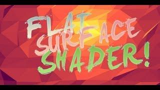 Ps 67: Flat Surface Shader