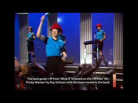 Whip It - Devo [ Live ! 1982 ] mp3