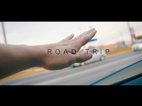 THE ROAD TRIP  - Short Film By Jonah Cowie  | A Cinematic Travel Film | Sam Kolder Inspired |