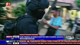 Download Video Pedagang Cilok Terduga Teroris Ditangkap Densus 88 MP3 3GP MP4