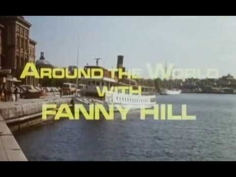 Georg Riedel - Around the World with Fanny Hill (Opening Titles)