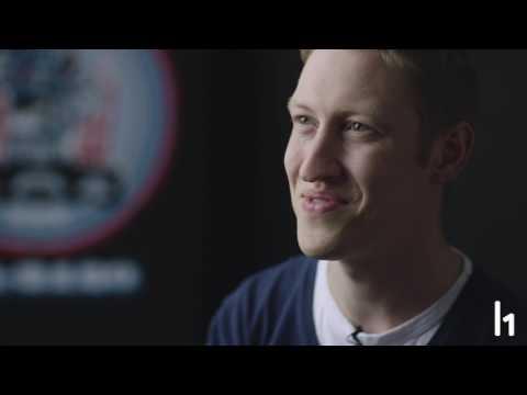 HackerOne Hacker Interviews: @arneswinnen