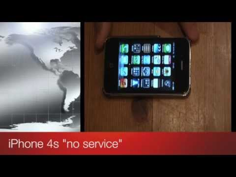 no service on iphone iphone 4s quot no service quot issue solved 15772