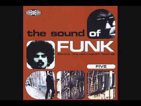 Bear Funk - Revolution Funk