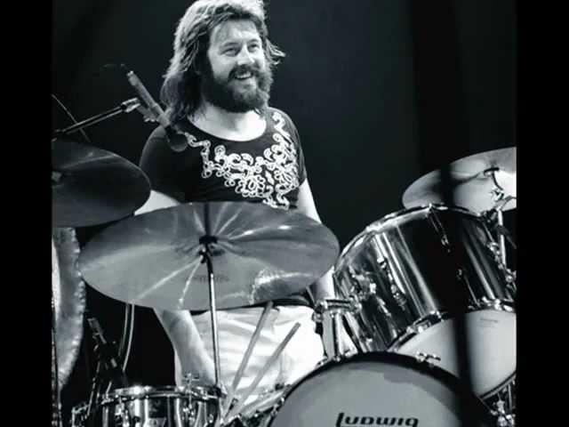 John Bonham- Isolated Drum Track Heavy And Deep
