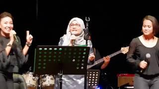 [2.79 MB] Sanisah Huri - Siapa Gerangan (LIVE)