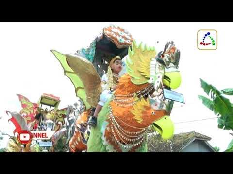 SETAHUN SETENGAH - PUTRI GENADES LIVE LAMARAN JATIREJA 18-4-2018