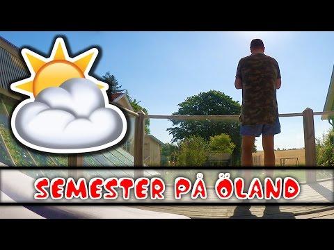 Bilar till Öland med André | vlogg