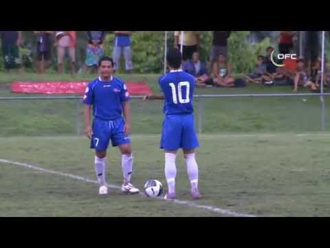 2014 FIFA World Cup Qualifiers - Stage 1 Oceania / Samoa vs American Samoa Highlights