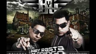 Ella Se Contradice - Plan B Ft. Baby Rasta & Gringo Con Letra
