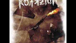 Entrevista a Koakzion (Hector)  en Noche de Lobos (19-01-2015)