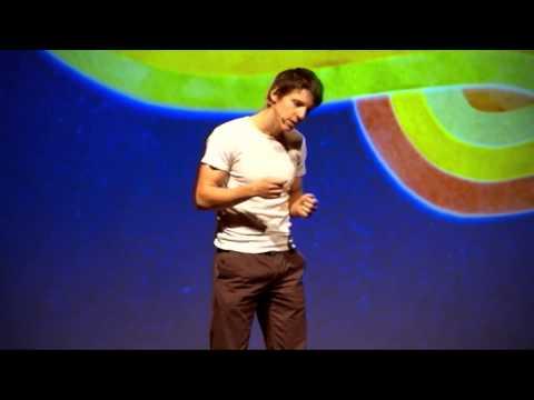 Rosszkor születtünk? | Farkas Dezső | TEDxYouth@Budapest