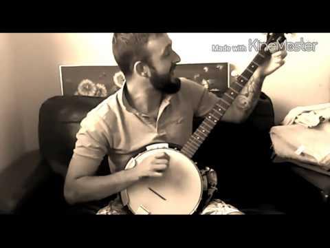 Banjo Dan - Frailing Cripple Creek