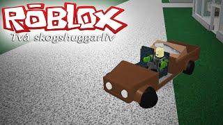 Två skogshuggarliv! #3 - Roblox