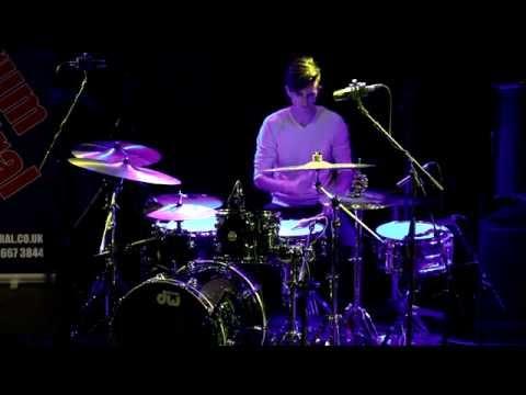 JP Bouvet Drum Clinic - Drum Central