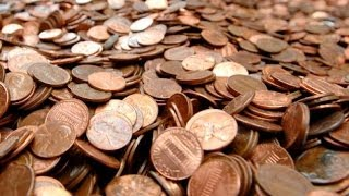 Future of American Copper Penny and Nickel Hoarding Revisited