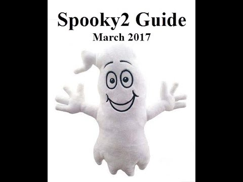 Spooky2 Guide Audiobook - March 2017  ( cancer, chemo, lyme, morgellons)