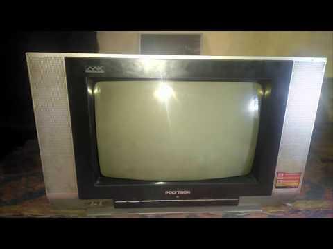 servis tv polytron minimax mati kedip2 dan berderik