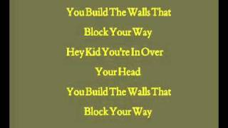 Cricket07 Sundtrack Now Its Overhead Walls lyrics.flv