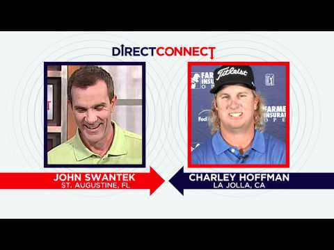 Direct Connect: Charley Hoffman