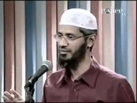 Zakir Naik about Tableeghi Jamaat The Ink of Scholars Hanafi Fiqh Are Fabricators