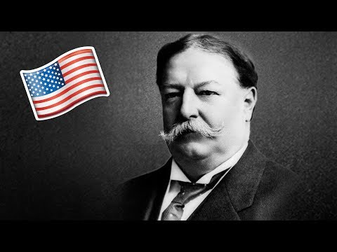 10 INTERESTING Facts About President Taft