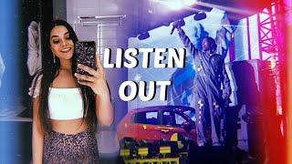 LISTEN OUT + A$AP ROCKY, SKRILLEX & SKEPTA