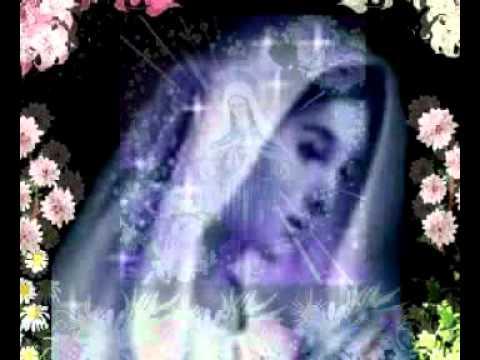 St MARIA_3 lagu