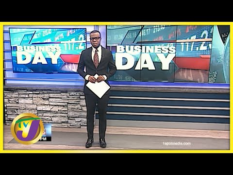 TVJ Business Day - August 12 2021