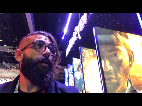 E3 2018 Day 1 Quick Stream!