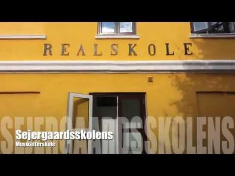 Sejergaardens Musikefterskole -