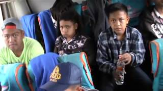 TOURS JAKARTA BANDUNG. MTS AL FALAH DEPOK PURWODADI