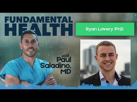 Is there ANY truth to the Game Changers? With Ryan Lowery, PhD