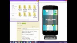 كيفية انشاء تطبيق اندرويد مدونة أو لعبة عبر Appsgeyser