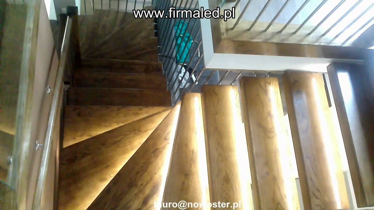 Driver Staircase Led Backlight Smart Lighting Up The
