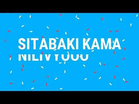 joel-lwaga-sitabaki-nilivyo-lyrics-video