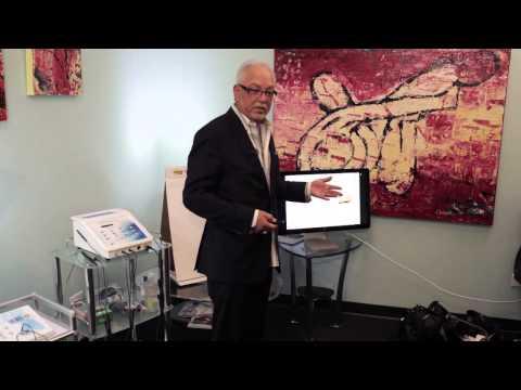 ThermoLo Instructional Video with Lorenzo Laserman Kunze