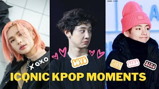 Kpop Moments To Make Your Day Better || Kpop funny moments
