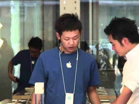Apple fans show 'religious zeal': Sydney IT analyst